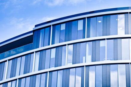 Firmengebäude Hemutec GmbH