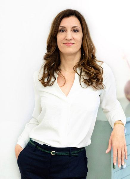 Bettina Disler Paartherapeut Zürich