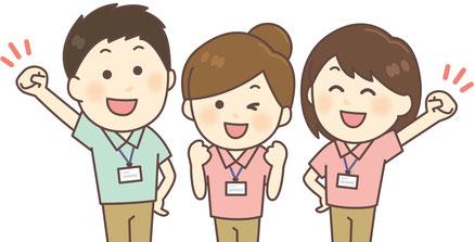 保育園・幼稚園・小学校イベントスタッフ