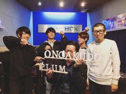 【Yullie-Echo】 2017.03.25 at Ongakudoplum