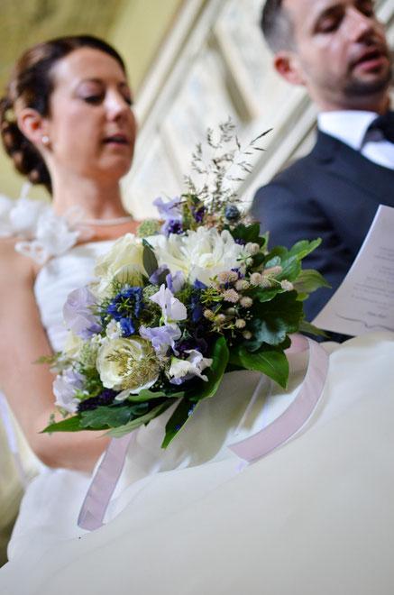 Hochzeitvideos Trauung