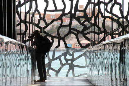 Marseille top things to do MUCEM Copyright  Photo Aumeran