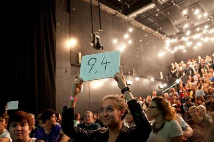 Salzburg top things to do - Music Festival - Copyright  ARGEkultur