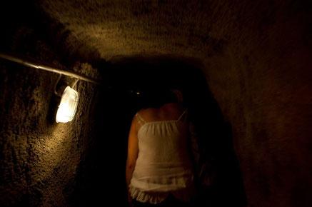 Nuremberg top things to do - Underground - Copyright  Zlatko Unger