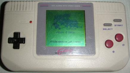 Prodis Game Fighter (clónica de Game Boy DMG-01)