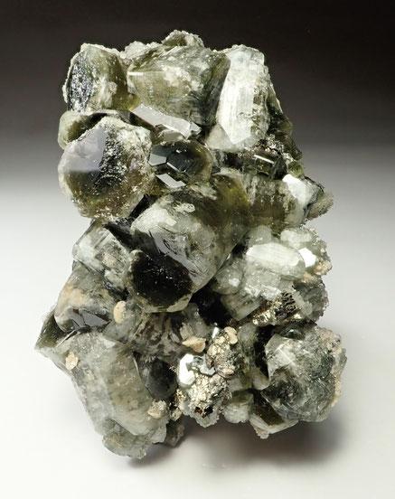 Panasqueira mines