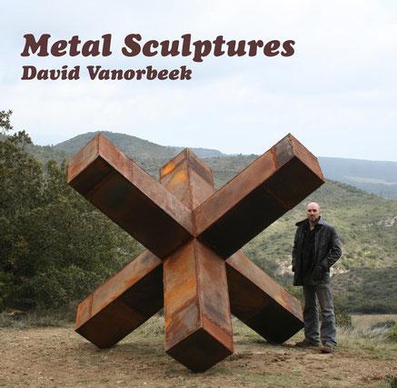 Livre d'un sculpteur en France