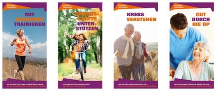 Gesundheitsratgeber Ausdauersport, Infektanfälligkeit, Krebs und OP für STADAvita GmbH