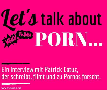 Pornoforschung