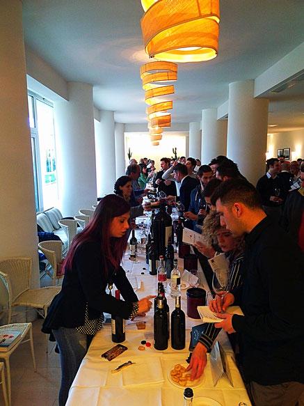 Camaiore, Toscana, Italia. Itinerari di vino. Blog Etesiaca
