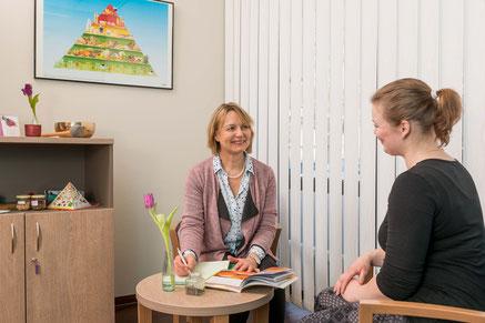 Dr. Angelika Dietz - Einzelberatung, Ernährungsberatung