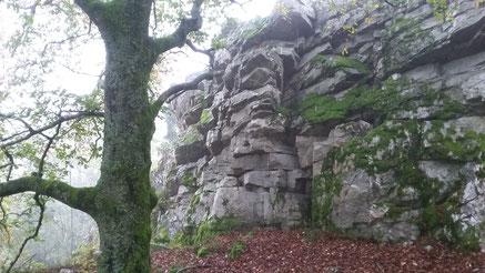 Foto Kirschweiler Festung