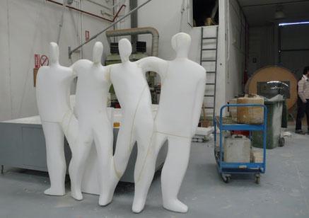 Grupo Escultórico
