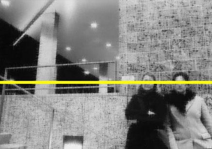 astrid schlamann Wettbewerb Lichtstäbe Kunst im öffentlichen Raum Bremen