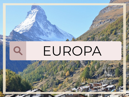 Europa - Sardinien, Korsika, Mokau, St. Petersburg, Campingführer Korsika,