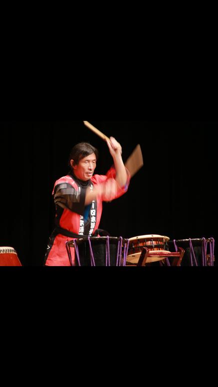 日本最大級留学生ランゲ-ジスク-ルでの演奏
