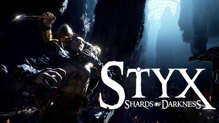 Styx - Shards of Darkness est prévuen 2017 surPC, Xbox One et PS4.