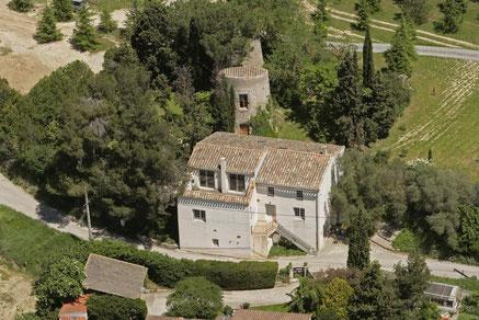 gite Pays Cathare Gites de France dans l'Aude à Cavanac
