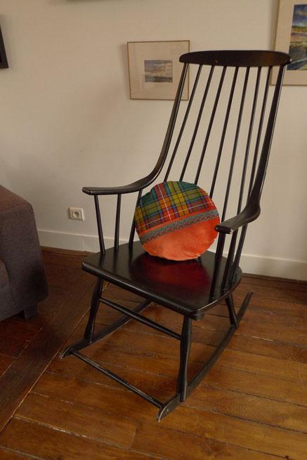 rocking chair Lena Larson