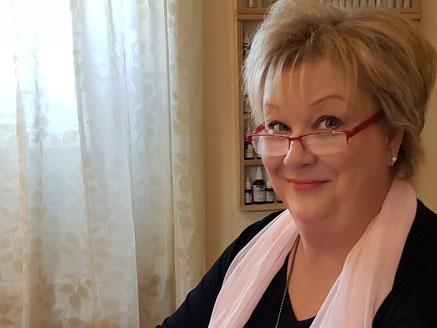 Organsprache, spirituelle Psychosomatik, Corinna Stübiger