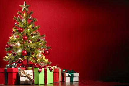Weihnachtsgeschenke, Geschenkidee