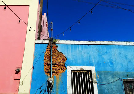 The amazing colours of Puerto Rico - Dante Harker