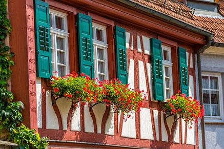 Gebäudeversicherung mit Denkmalschutz