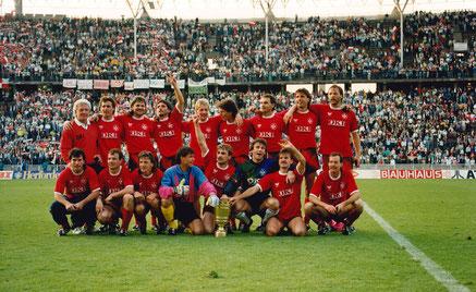 Foto: Archiv 1. FC Kaiserslautern