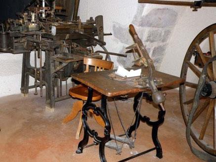 Musée des Papeteries Canson et Montgolfier a annonay