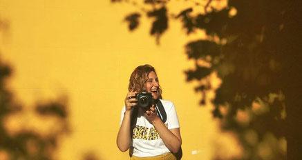 Ruth de Pablo fotografía