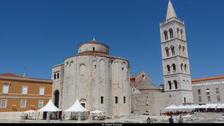L'église Saint-Donat