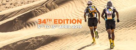 Marathon des sables