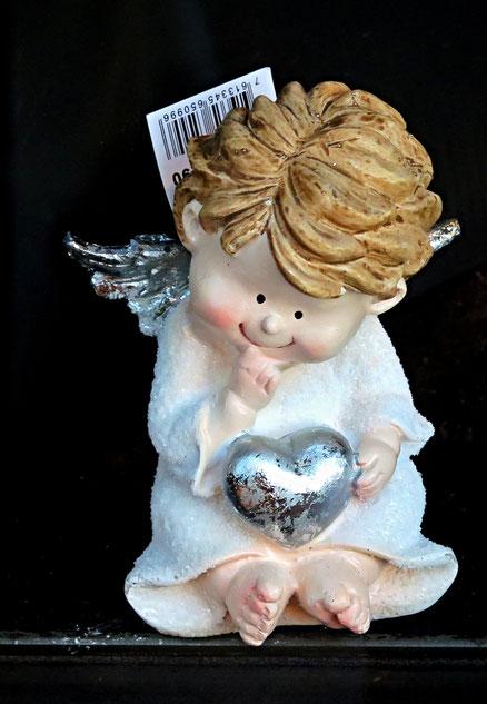 29. November 2016 - Es hat alles ihren Preis, auch die Engel