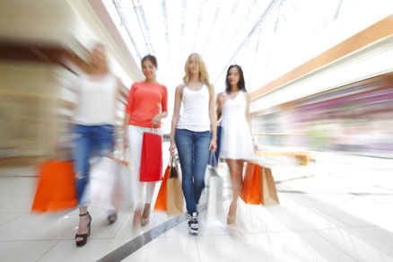 Personal Shopping Mainz, Wiesbaden, Koblenz, Frankfurt, Main-Taunus, Bad Kreuznach