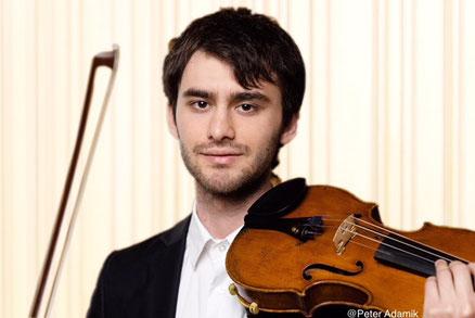 Geigenlehrer Prenzlauer Berg