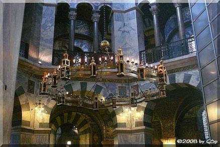 Dom, Barbarossa-Leuchter