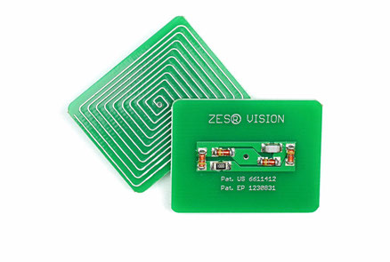 ZES Animal Body Chip Pro