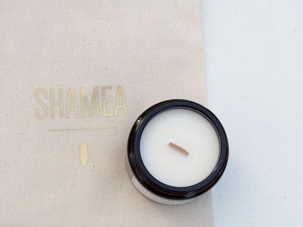 Offrez une bougie à vos fidèles clients. Créer votre propore identité olfactive.