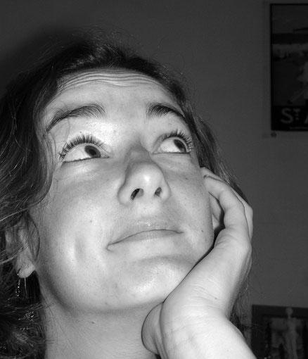 Marie havard; gravitation en folie douce majeure; Sacha stellie