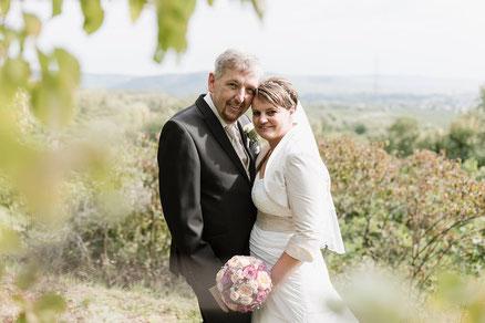 Hochzeit Birgit und Hubert - September 2017
