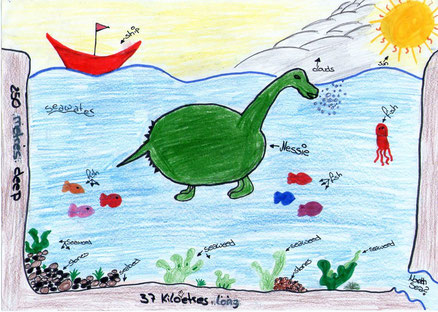 Nessie (January 2019)