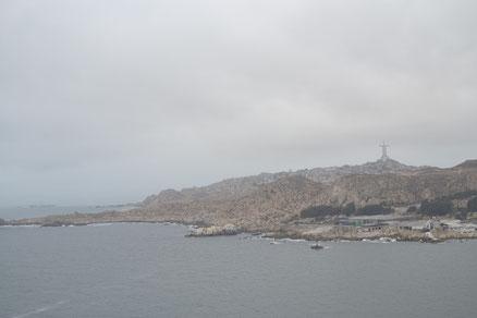 Bahía de la Herradura