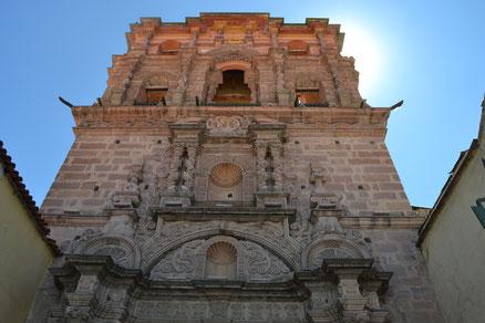 Torre de la Compañía