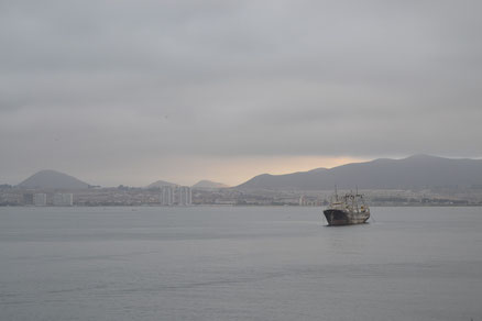 Bahía de Coquimbo