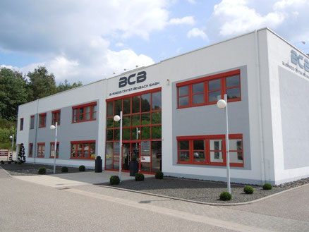 Business Center Bexbach