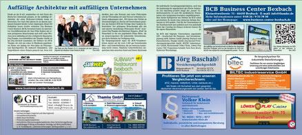 Wirtschaft im Saarland November 2011