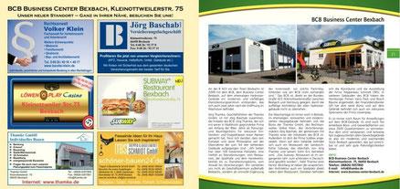 BCB Stadt Bexbach