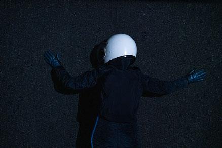 Portrait of a Ghost, Heilandskirche ©Falk Messerschmidt