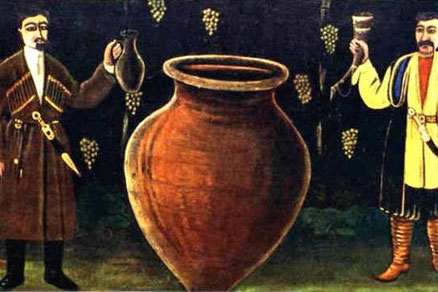 vin jarre viticulture