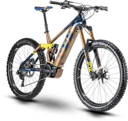 Husqvarna Hard Cross HC9 - 2020